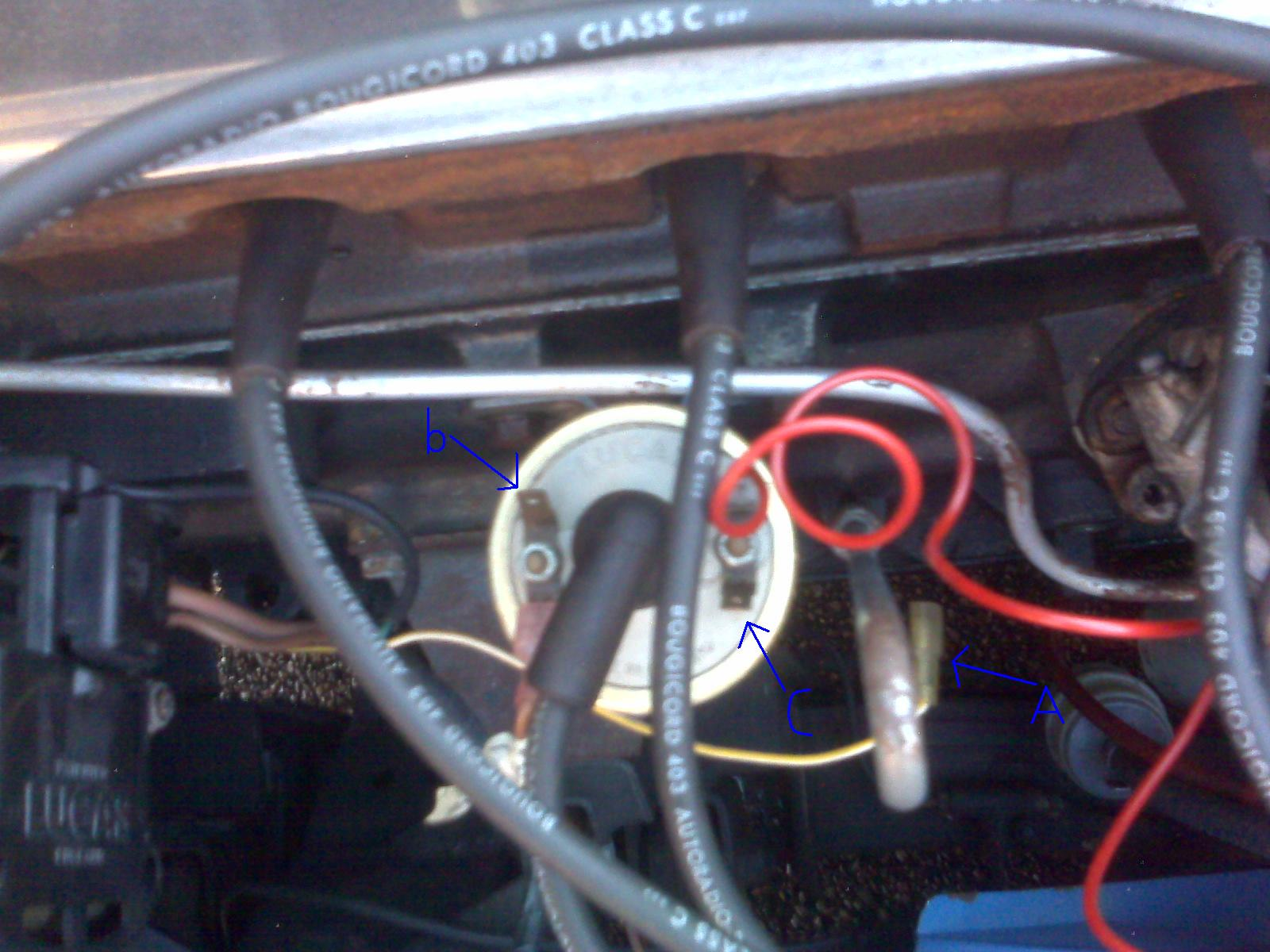 Intermittent Ignition Problems Tr6 Forum Tr Register Lumenition Optronic Wiring Diagram Post 5415 1205605929 Thumb