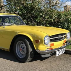 tr6 starter motor - TR6 Forum - TR Register Forum