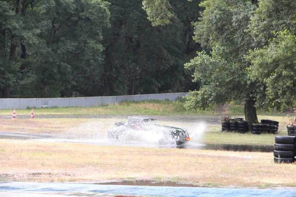 A very wet kart track.jpeg