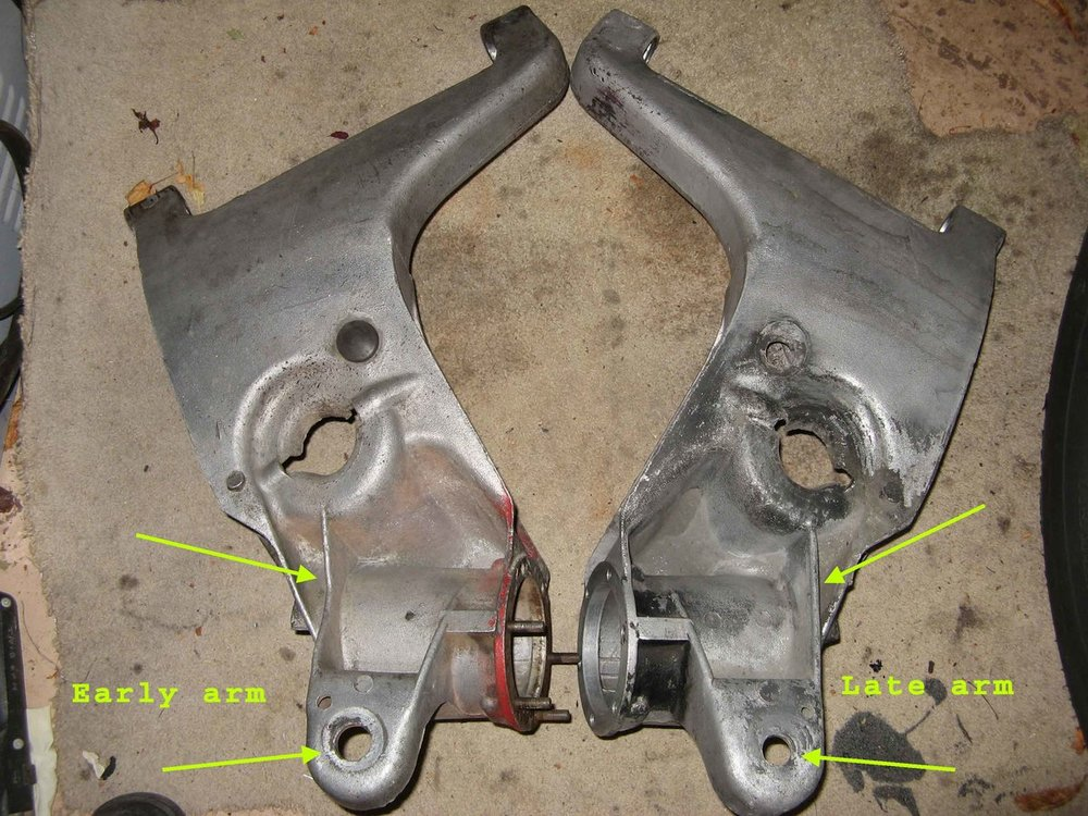 Trailing Arms early and late.jpg