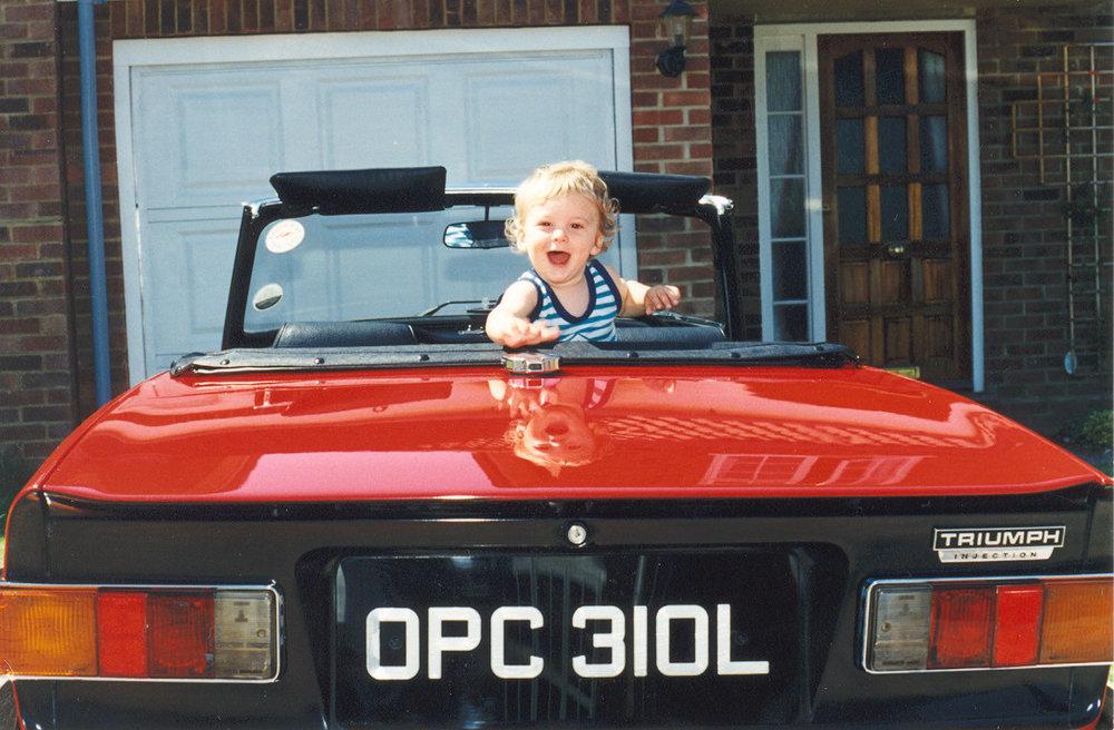 1989 (aged 2) - David.jpg
