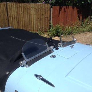 Aeroscreen fitted.JPG