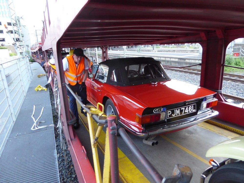 On motorail Dusseldorf to Innsbruck.JPG