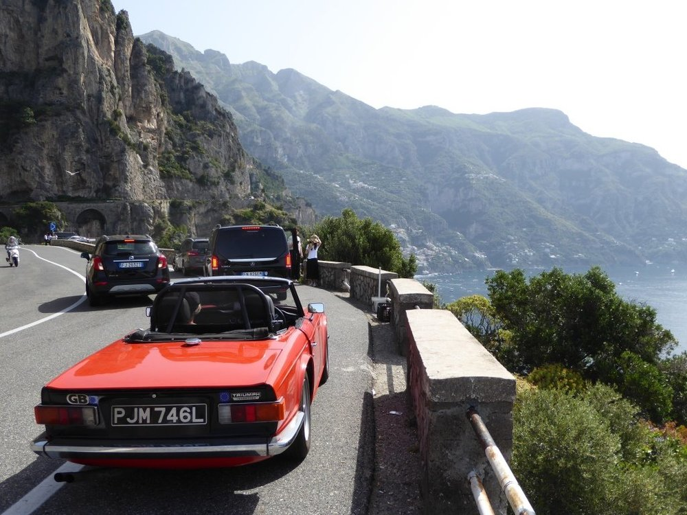 Pausing on the Amalfi Coast.JPG