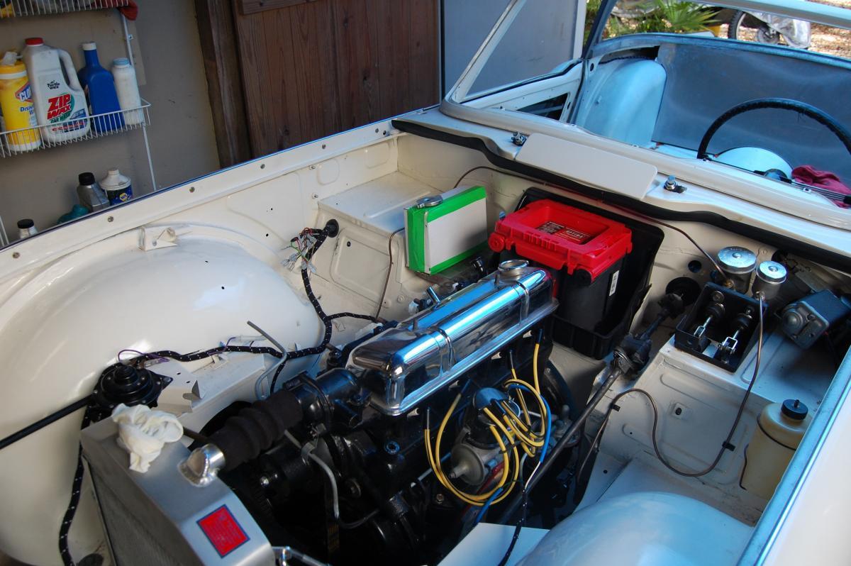 Hi Torque Starter Installation Tr4 4a Forum Tr Register Wiring Diagram Post 12921 0 63268200 1472051450 Thumb