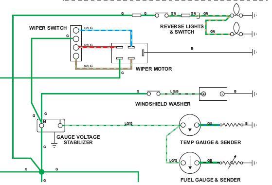 wiper dash switch wiring help  - tr6 forum