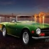 Rear End Noise - last post by Percy TR6