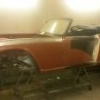 TR6 74 1/2 bumper and steering parts? - last post by lmfth