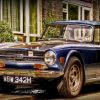 Overdrive Electrics - last post by Keith66