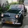 TR3A carburetors conversion - last post by Marcin
