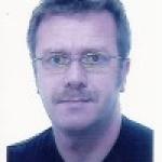 Nigel Cluley