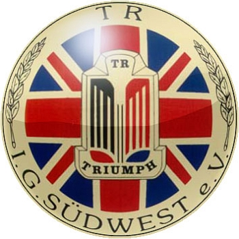 Triumph IG Südwest – Germany