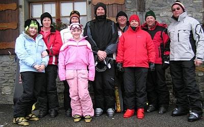 Group Photo 2007