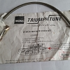 TriumphTune Rocker Oil Feed Kit.