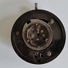 TR3A control head assembly steering wheel Boss unit, pre-used (rear view).