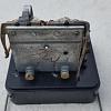 Lucas pre-used dynamo control box.