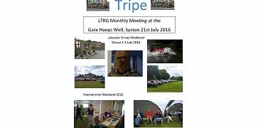 TRipe July 2016