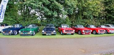 Autumn Classic at Castle Combe - 1 October 2016