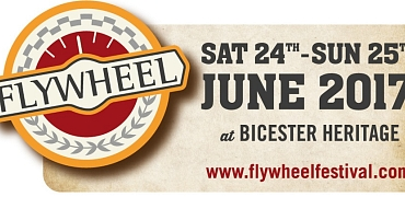 TR REGISTER EVENT - Flywheel - Bicester TICKETS NOW AVAILABLE AT TR REGISTER SHOP