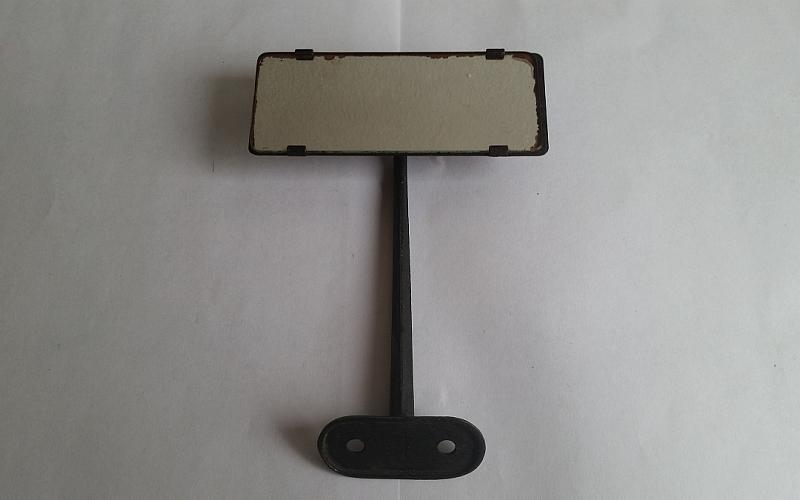 Interior Mirror TR2/3/3A (pre-used unit).