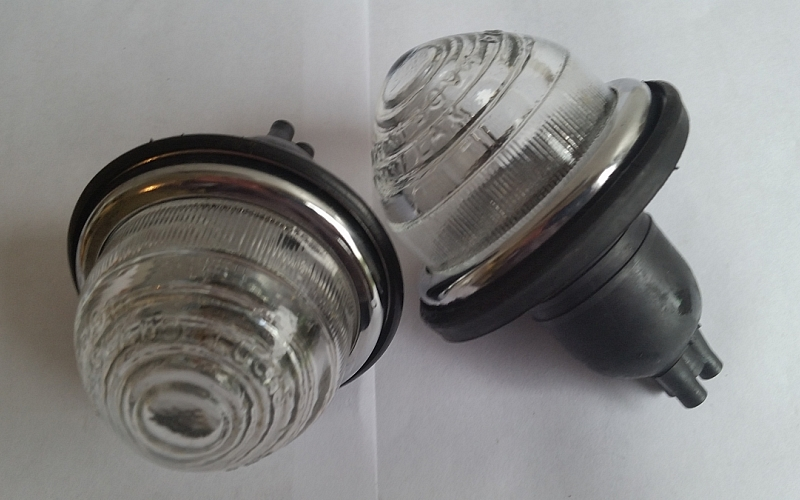 Lucas Genuine OEM Original Sidelight/Indicator Units.