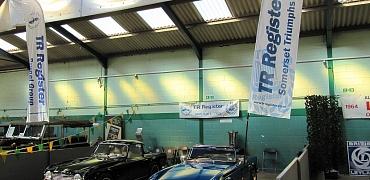 Bristol Classic Car Show