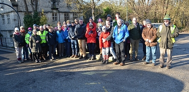 Glavon New Year Walk - 7th December 2018