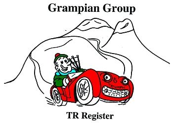 Grampian TRs