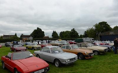 Classic Car & Airshow