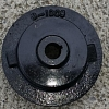 Pulley for water pump, narrow belt, new unused, for TR2-4A.
