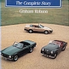 Triumph TR's, The Complete Story, by Graham Robson, For Sale...