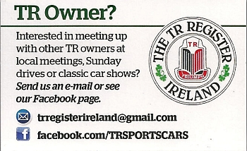 TR Register Ireland