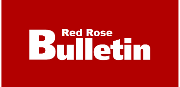 Red Rose Bulletin - April 2021