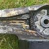 DR3 Wiper Motor.