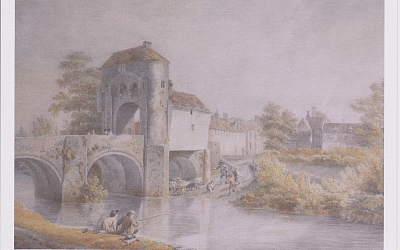 watercolour 1788