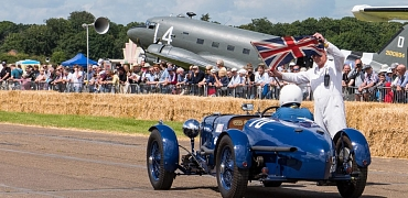 REMINDER - TR Register Event - Classic and Sportscar Show 2018 - 30% off for TR Register members DEADLINE 8th June