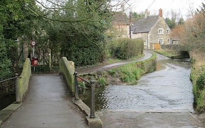 Nethercote Ford