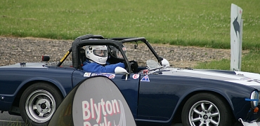 Blyton Park Track Day 29 June - enter online now