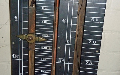 The old liquor gauge