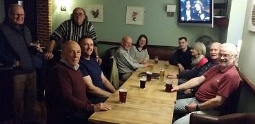 Third Ridgeway Meeting