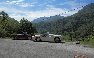10 - With Friend in the Picos de Europa
