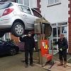 Car Lift - Lifted 1