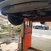 Car Lift - Under car