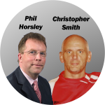 Phil Horsley - Interim