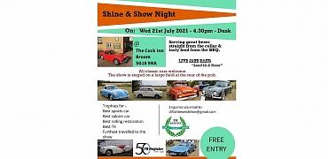 LVG Shine & Show - A resounding success