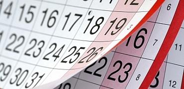 Glavon Group Events Calendar 2021