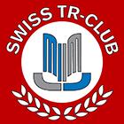 British Car Meeting in Switzerland