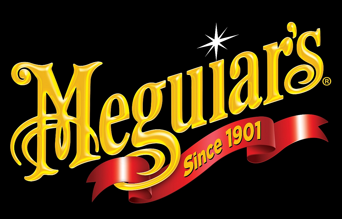 Meguiars - sponsors of the TR International Weekend Concours and Pride of Ownership