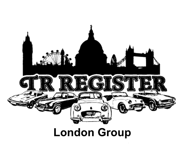 London Group - All Triumph & Classics Day at Duxford 10th September 2017