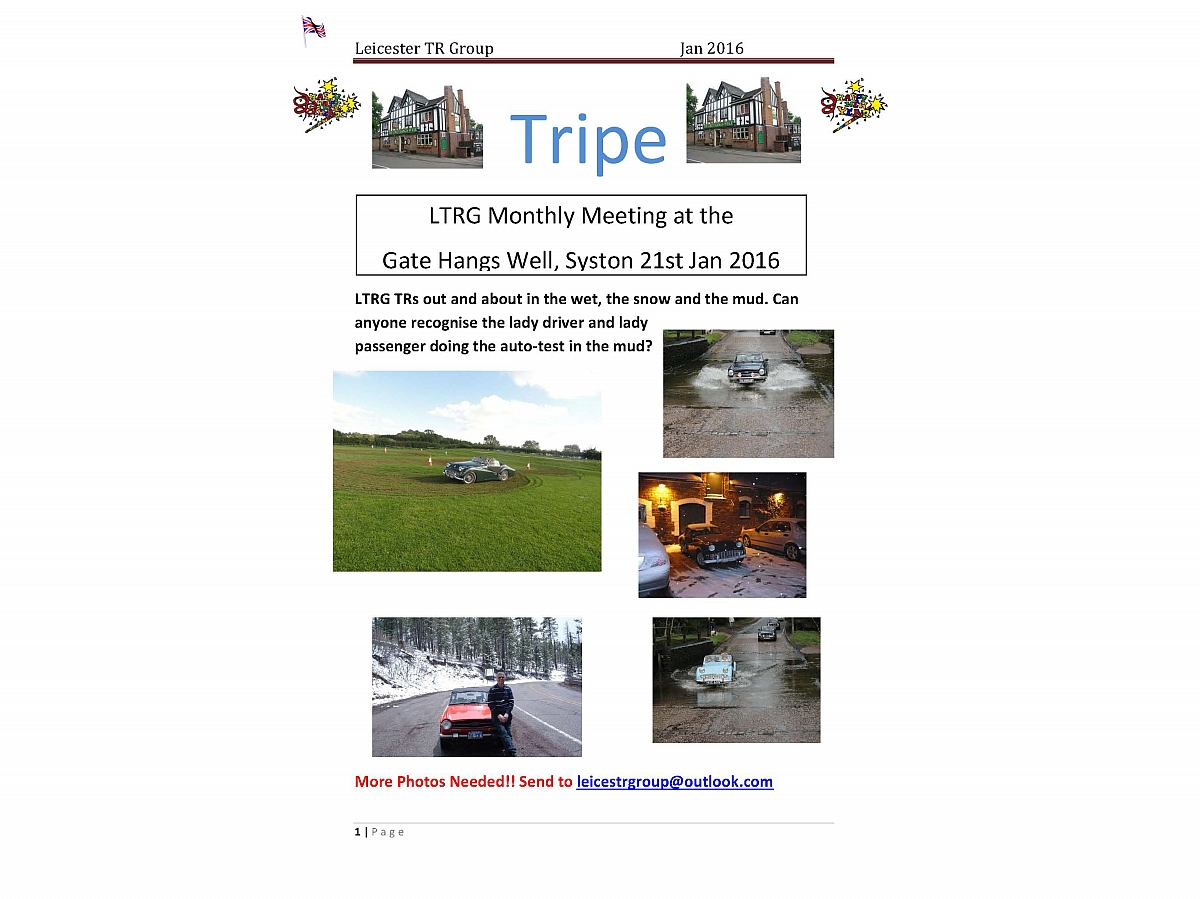 TRipe